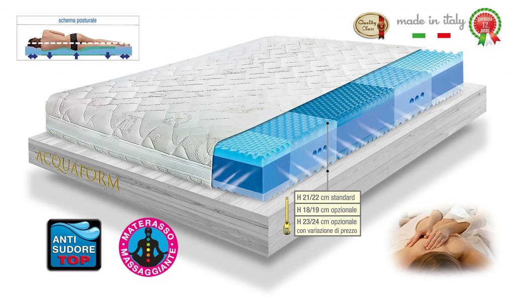 materassi-acquaform-verona