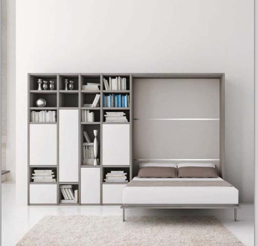 Stunning Letti A Scomparsa Torino Ideas - Design & Ideas 2018 ...