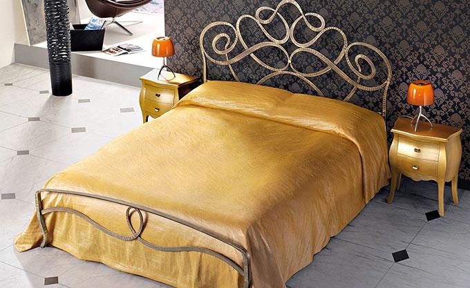 letto-ferro-battuto-verona-modello18