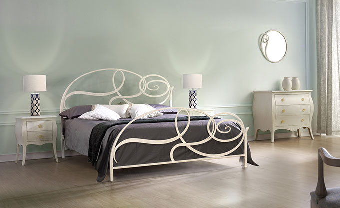 letto-ferro-battuto-verona-modello21