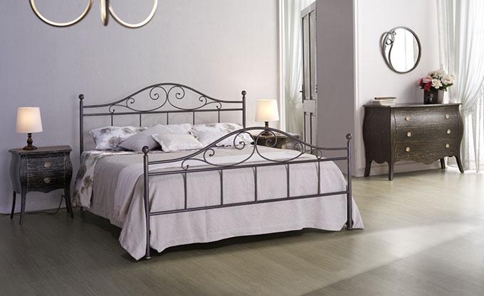 letto-ferro-battuto-verona-modello26