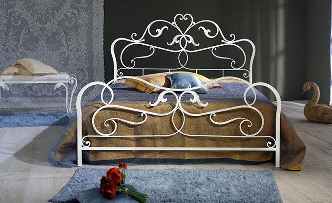 letto-ferro-battuto-verona-modello36