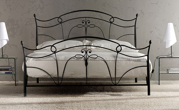 letto-ferro-battuto-verona-modello38