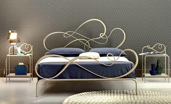 letto-ferro-battuto-verona-modello5