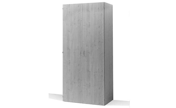 letto-a-scomparsa-verona-chiuso-modello22 - Formaflex Materassi Verona