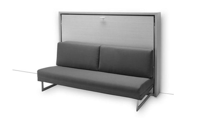 letto-a-scomparsa-verona-chiuso-modello6 - Formaflex Materassi Verona