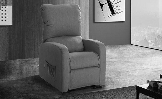 poltrona-relax-verona-modello22bn - Formaflex Materassi Verona
