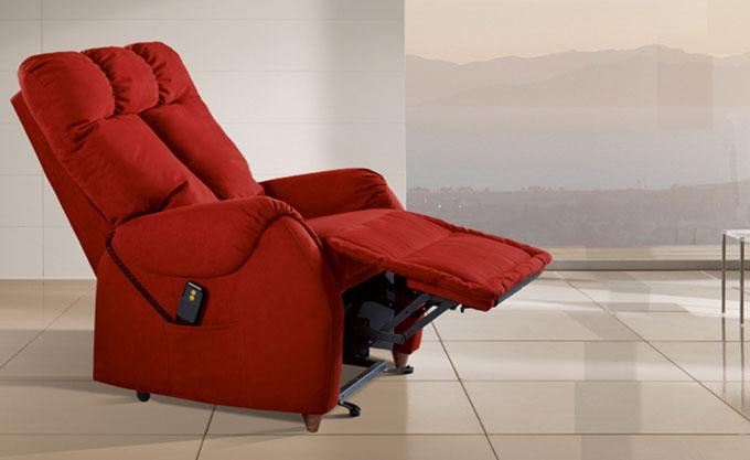 Poltrona relax economica u2013 idee immagine mobili