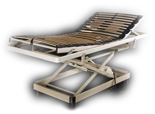 Reti letto verona formaflex - Sollevatore letto ...