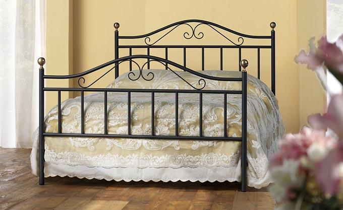 letto-ferro-battuto-verona-modello135