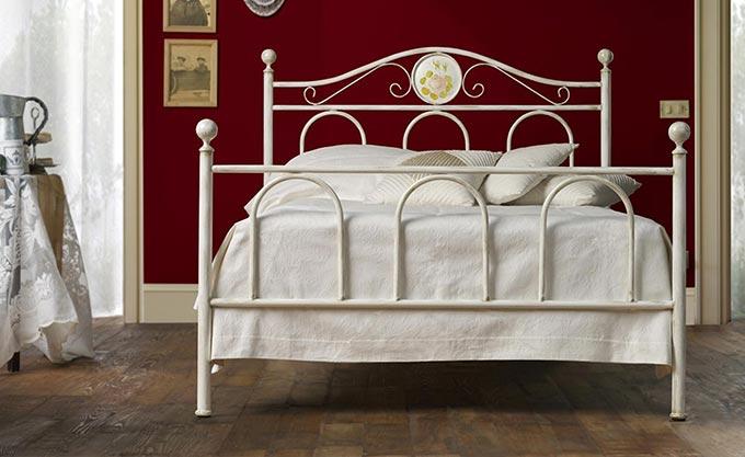 letto-ferro-battuto-verona-modello138