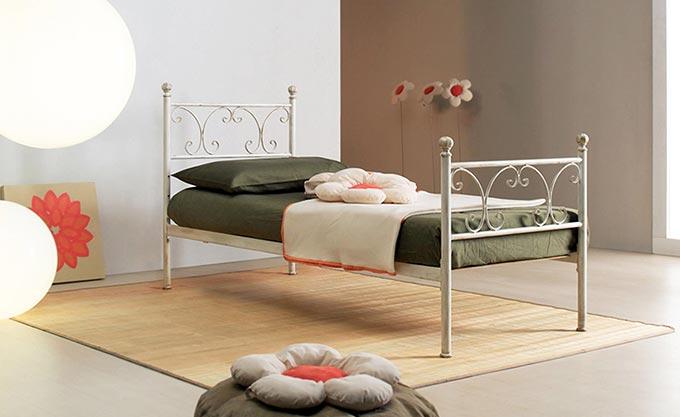 letto-ferro-battuto-verona-modello139