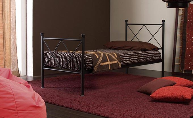 letto-ferro-battuto-verona-modello140