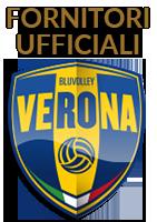 Fornitori Ufficiali BluVolley Verona